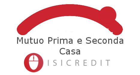 Mutuo prima e seconda casa isicredit - Mutuo posta prima casa ...