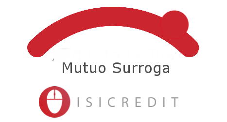 Mutuo Surroga: Convenienza! - ISICredit