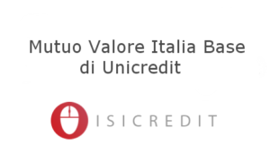mutuo_valore_italia_base_di_unicredit