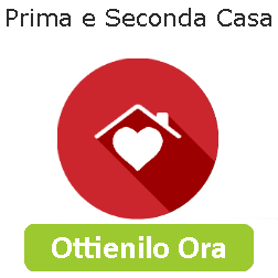 Mutuo prima e seconda casa online icona isicredit - Prima e seconda casa ...